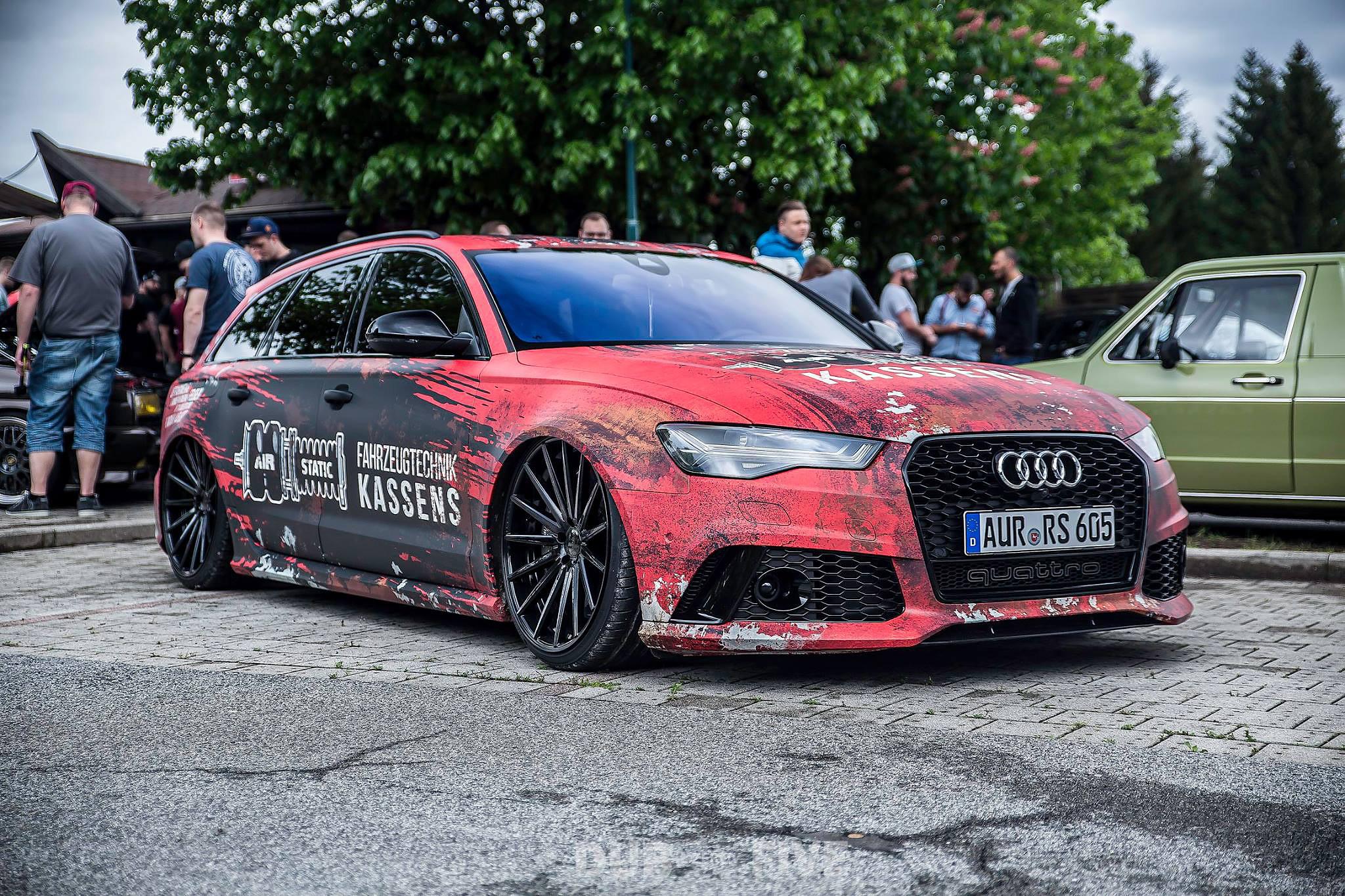 💥 Audi Fahrzeugtechnik kassens 💥
