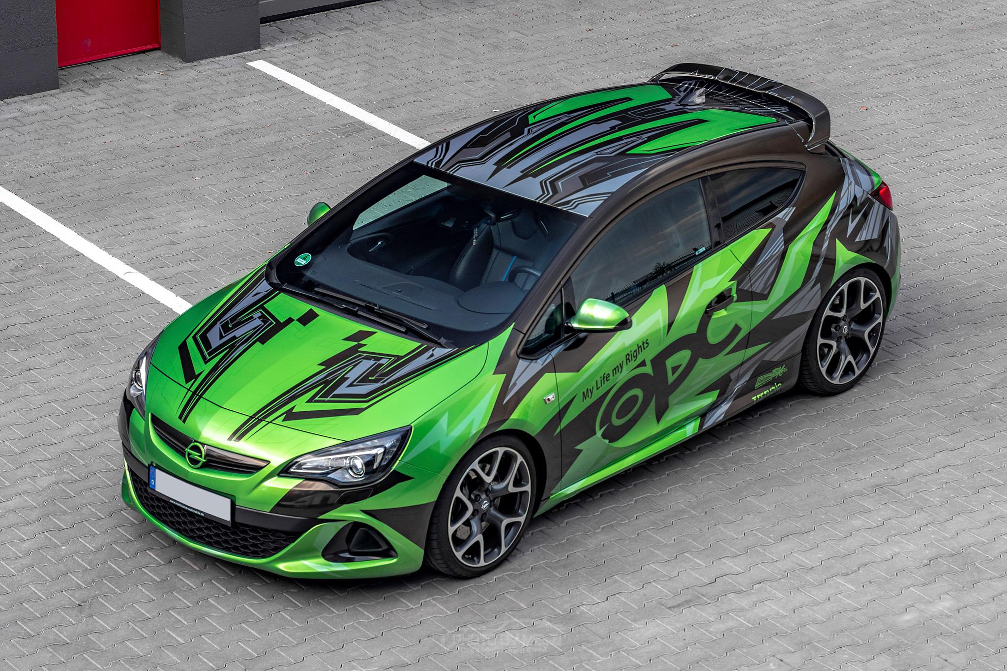 💥 Opel Astra OPC 💥