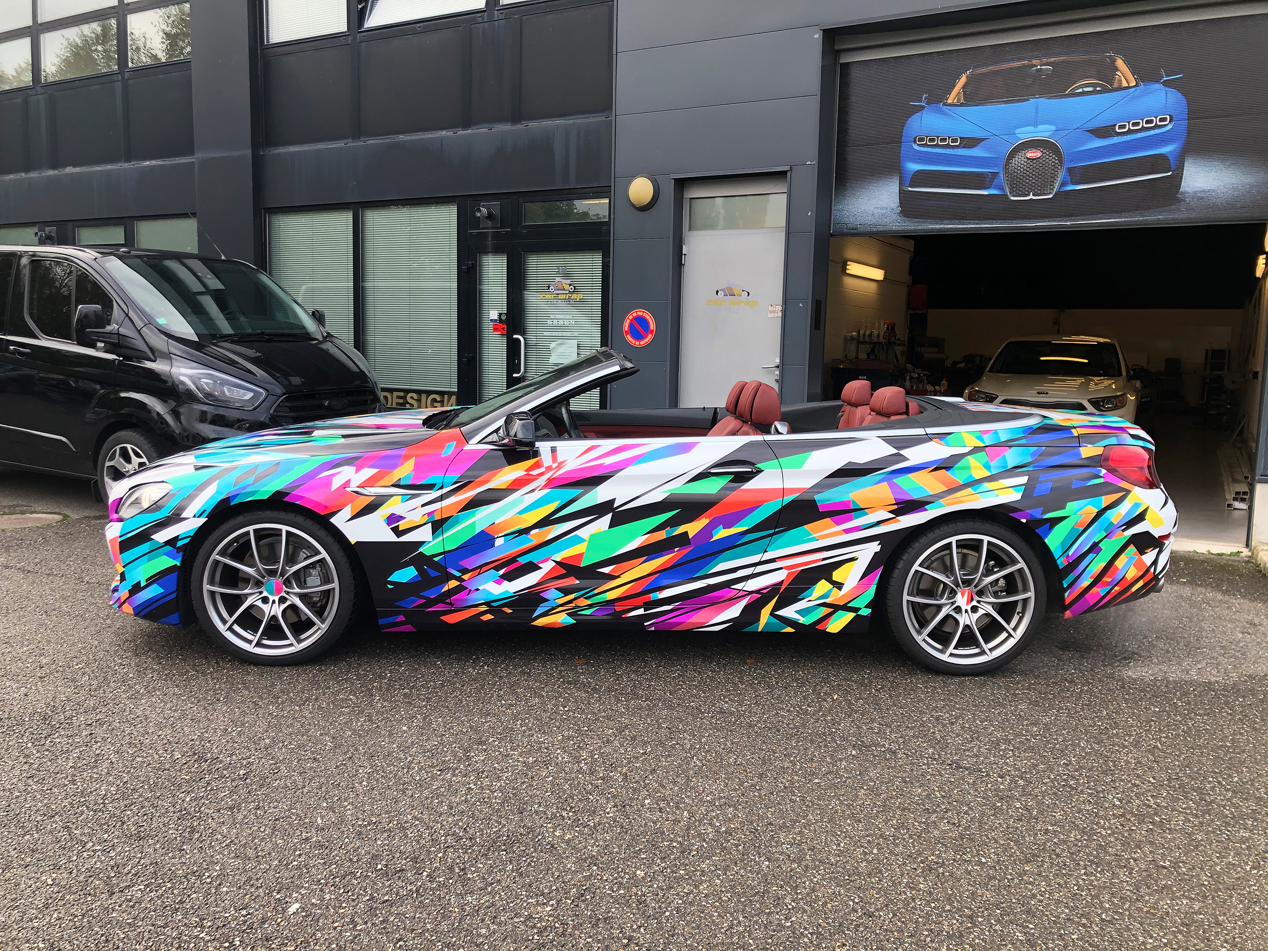 💥 BMW Kaleidoscope 💥