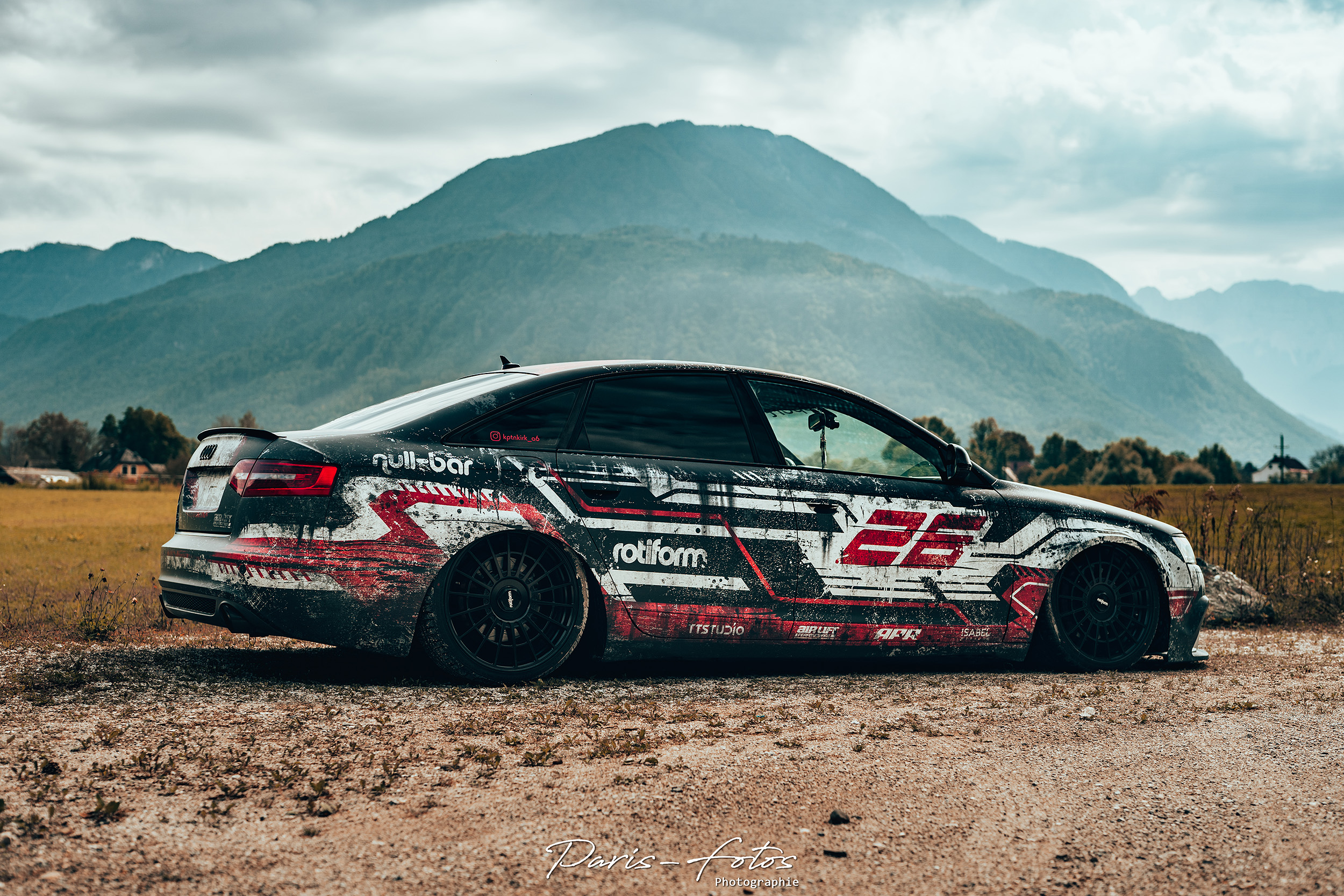 💥 Audi Sport#26 💥